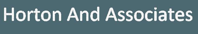 Horton and Associates - Logo