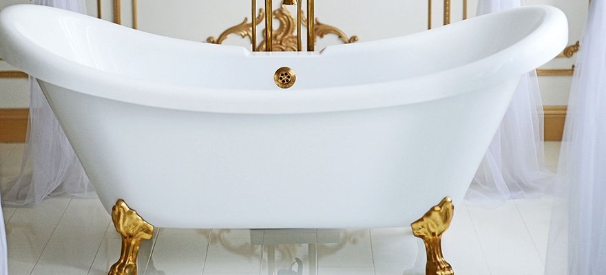 Clawfoot Tub Restoration | Restoration Process Chana IL