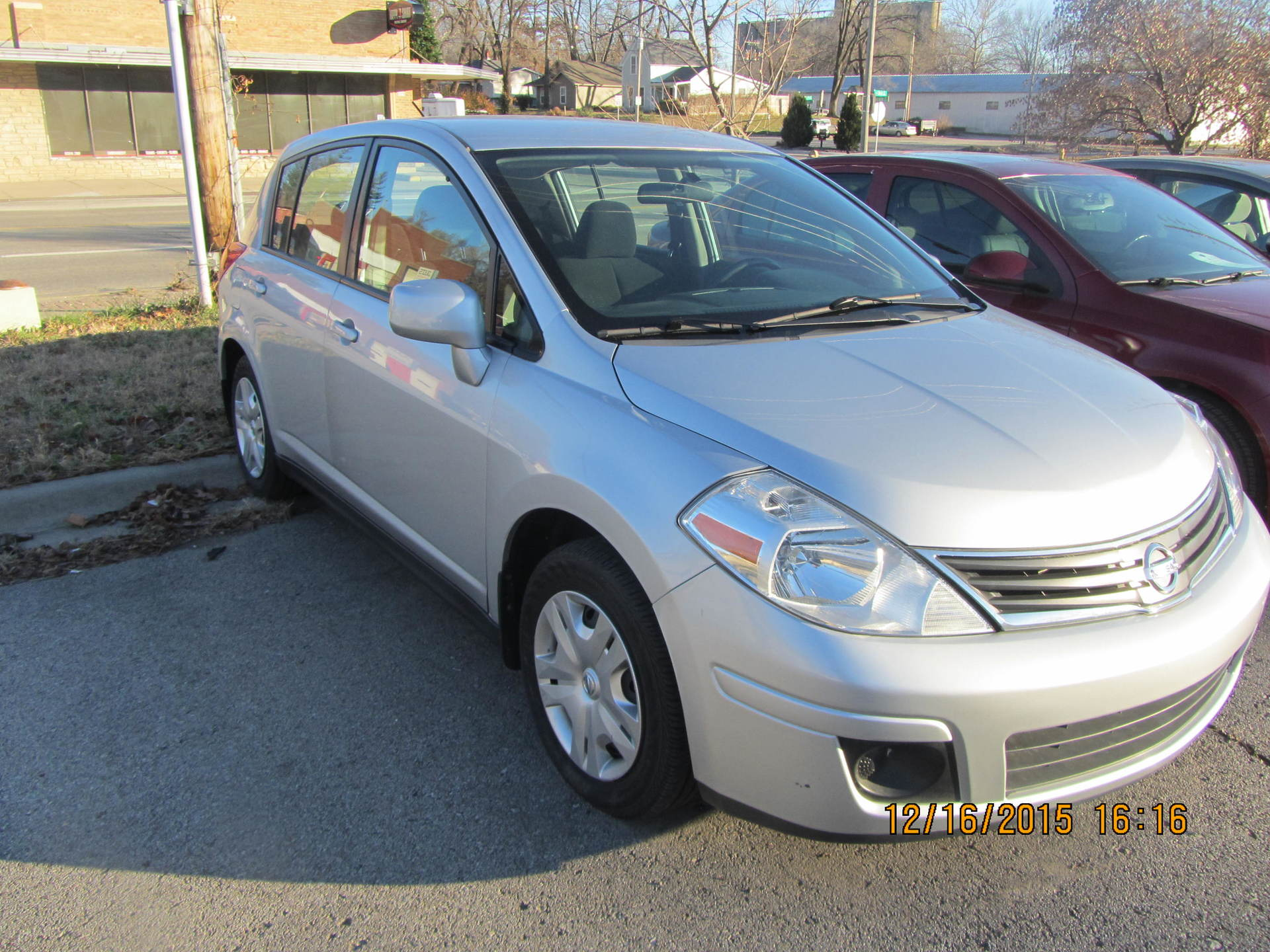 Pre Owned Inventory Domestic Cars
