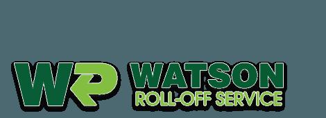 Watson Roll-Off Service, LLC