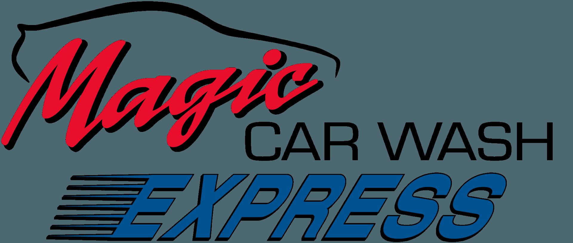 Magic Clean Car Wash