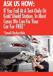 Auto Repair Services - Bakersfield, CA - One Stop Smog & Auto Care Centers