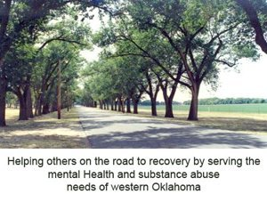 Mental Health - Woodward, OK - Northwest Center For Behavioral Health - Helping others on the road to recovery by serving the mental health  and substance abuse needs of western Oklahoma