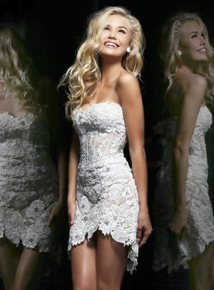 Lillies & Lace Bridal & Formal - Longview, TX Wedding and Prom Dresses