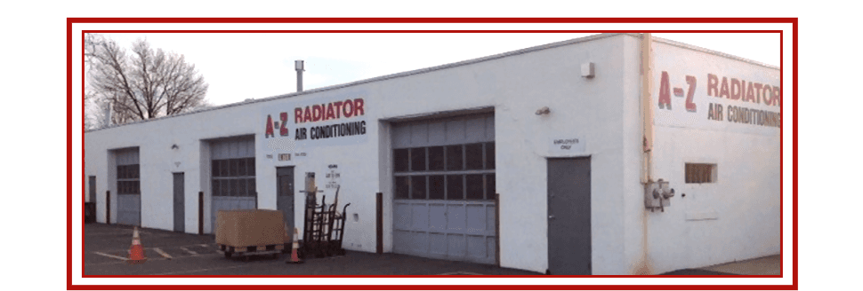 A-Z Auto Radiator & Air Conditioning - Auto Repairs - Trenton, NJ