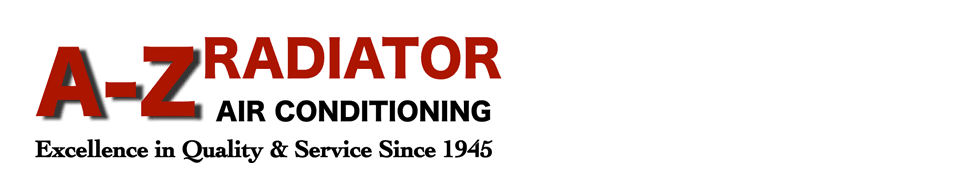 Trenton, NJ - A-Z Auto Radiator & Air Conditioning - Auto Repairs