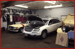Auto Heaters - Trenton, NJ - A-Z Auto Radiator & Air Conditioning