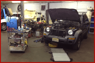 Auto Repairs - Trenton, NJ - A-Z Auto Radiator & Air Conditioning