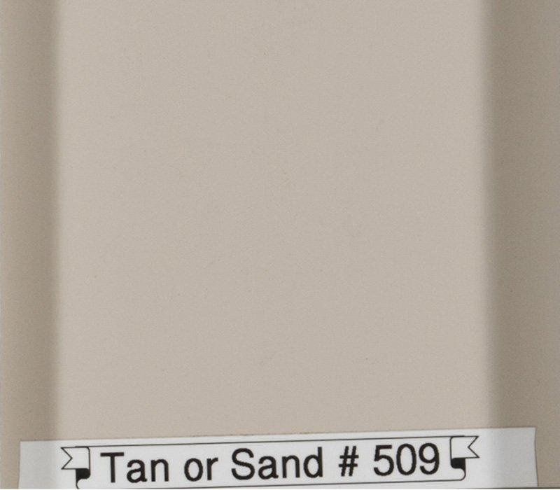 Tan or Sand