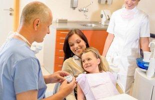 Family Dentistry | Iowa City, IA | T.K. Downes, DDS | 319-337-4121