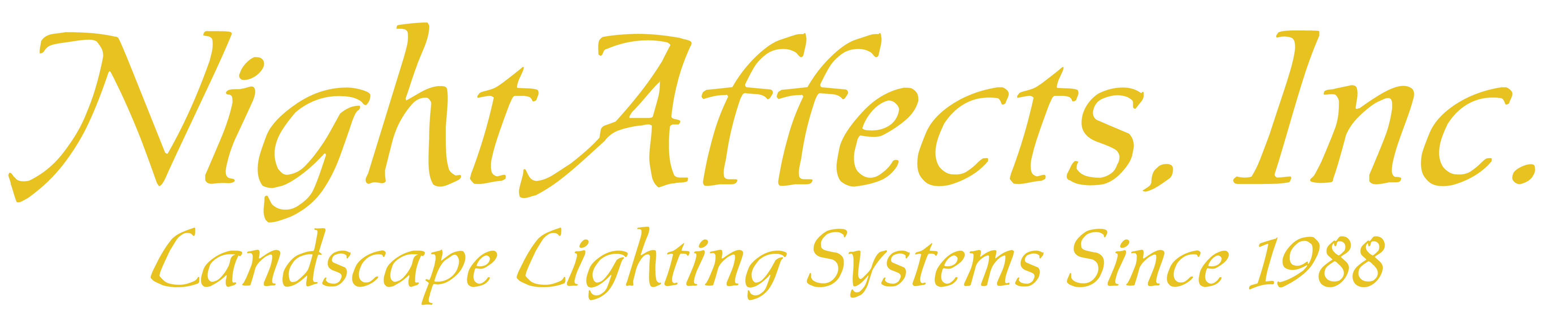 NightAffects, Inc - logo