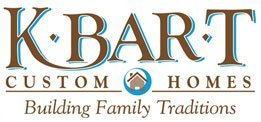 K Bar T Custom Homes-Logo