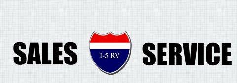 RV | Sutherlin, OR | I-5 RV Sales & Service | 541-459-8436