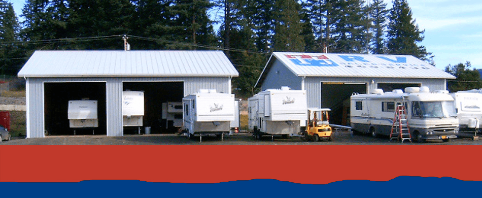 new and used RVs | Sutherlin, OR | I-5 RV Sales & Service | 541-459-8436
