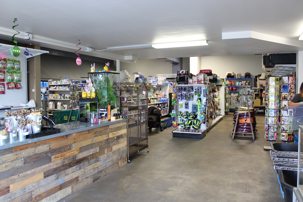The pet shop pet supplies and products kahului hi - Image petshop ...