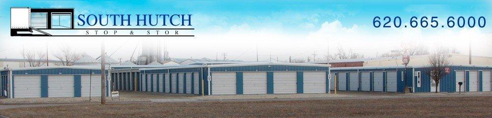 Storage Facility, Service Hutchinson KS - South Hutch Stop & Stor