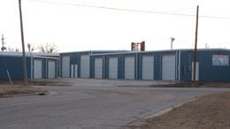 Storage Facility - Hutchinson, KS - South Hutch Stop & Stor - storage