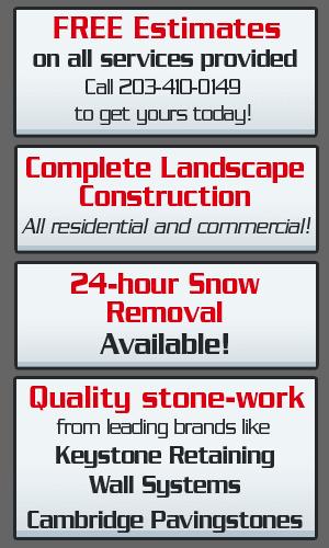 JR Cambridge Construction Company, Inc. - Complete Residential / Commercial Landscape Construction - Fairfield County