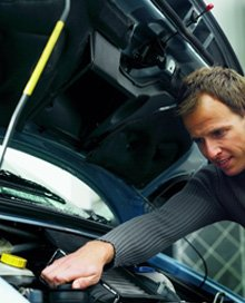 auto repair - Jackson, MI - Ultimate Auto Repair