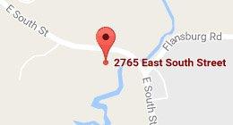 Ultimate Auto Repair, 2765 East South Street Jackson,  MI  49201