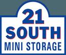 21 South Mini Storage-Logo