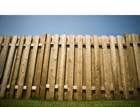 fencing materials | Medford, OR | Hughes Lumber Co | 541-826-4969