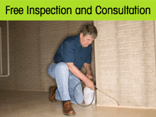 Pest Control - Leitchfield, KY - Leitchfield Exterminating - Free Inspection and Consultation