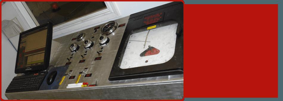 Hydraulic Pumps | Lafayette, LA | Total Rebuild | 337-235-9661