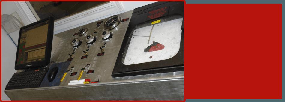 Pump Rentals | Lafayette, LA | Total Rebuild | 337-235-9661