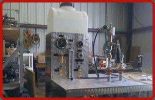 High Pressure System Repairs | Lafayette, LA | Total Rebuild | 337-235-9661
