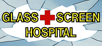 Glass + Screen Hospital - logo