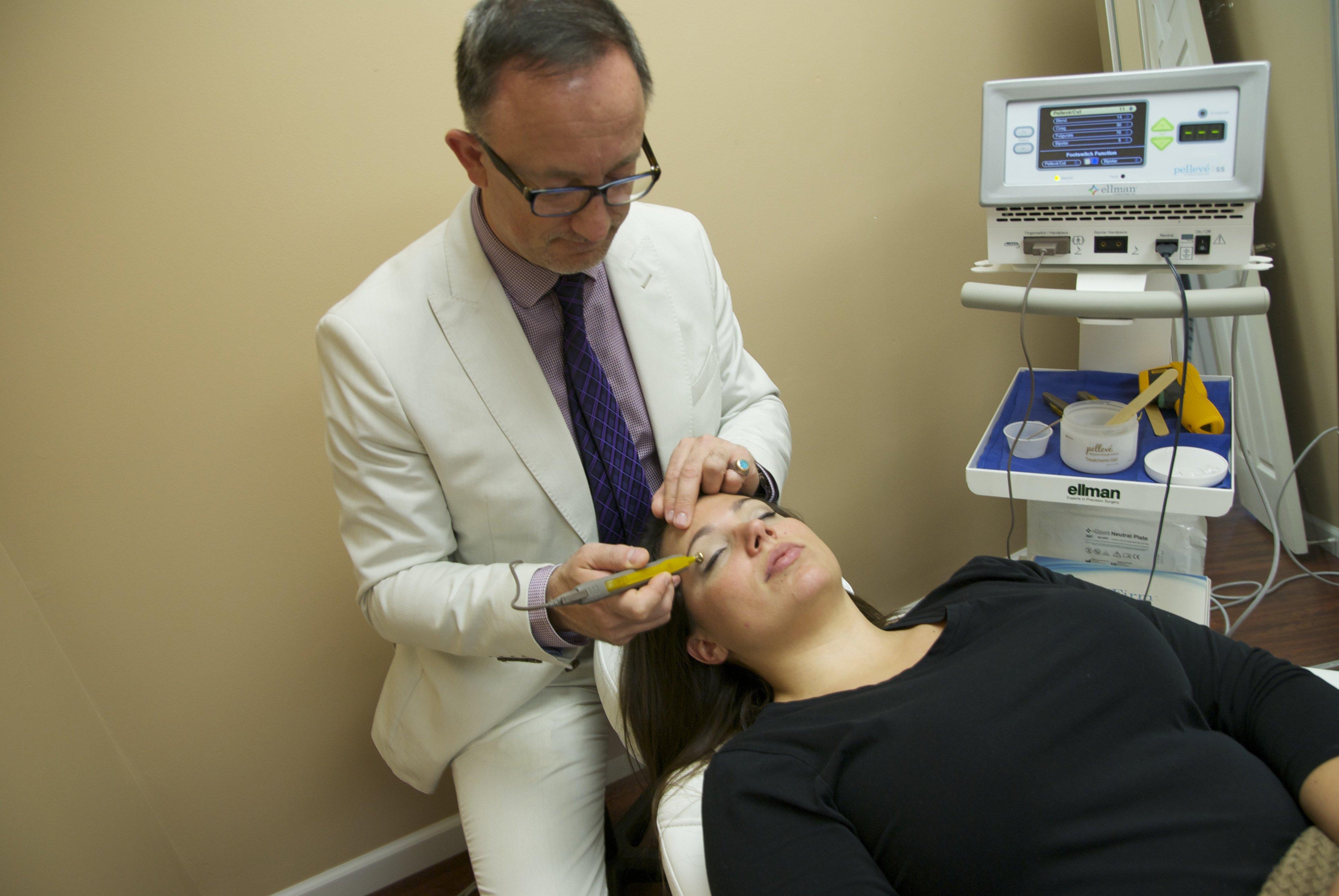 Pellevè Anti-Aging treatment