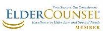 Elder Counsel - -Logo