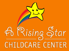 A Rising Star Childcare Center_Logo