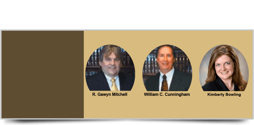Attorneys | Tupelo, MS | Mitchell & Cunningham, P.C. | 662-407-0408