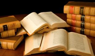 Attorney open books