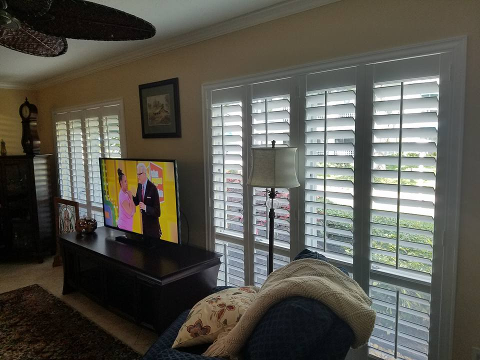 Quality Blinds and Shutters
