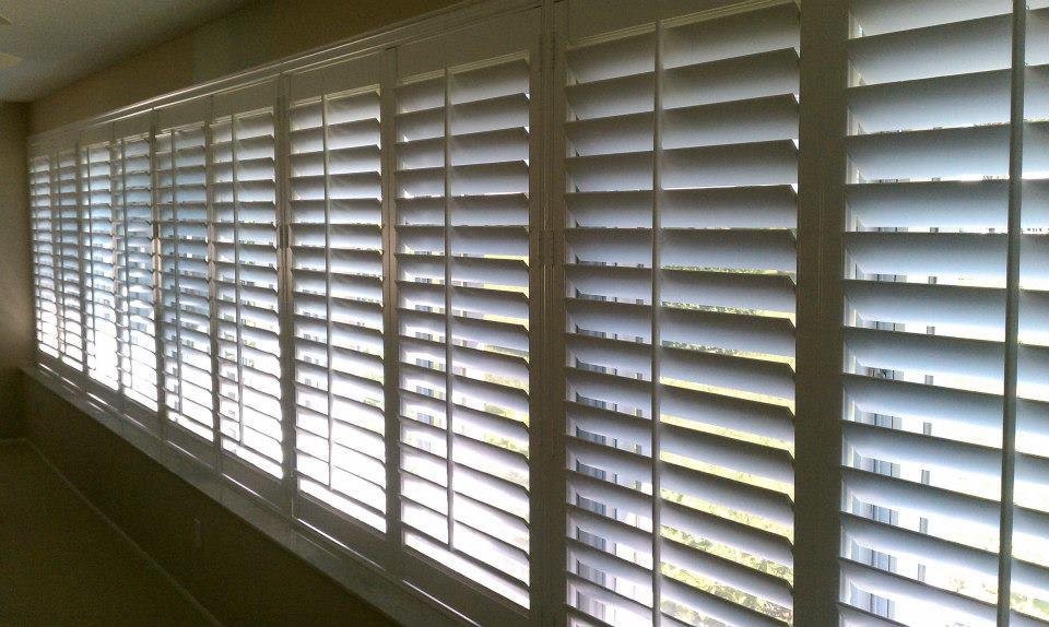 Shutter Window Treatments