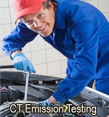 Auto Repair - North Branford, CT  - Nick's Service Center - CT Emission Testing