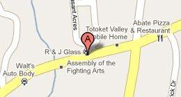 Nick's Service Center - 220 Foxon Rd. North Branford, CT 06471