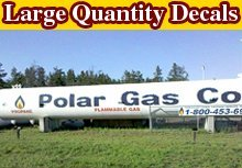 Outdoor Advertising - Superior, WI - Allouez Signs On Tower