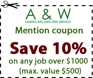 Mention coupon –Save 10% on any job over $1000 – (max. value $500)