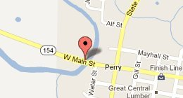 West Perry Boat & Motor Inc 200 W Main Street Perry, MO 63462