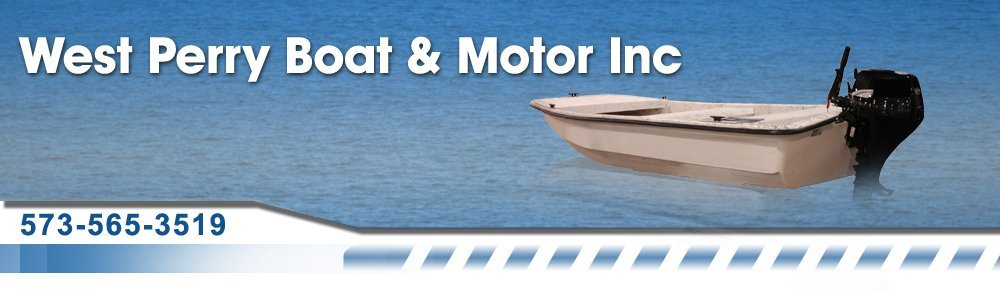 Boat Sales - Perry, MO - West Perry Boat & Motor Inc