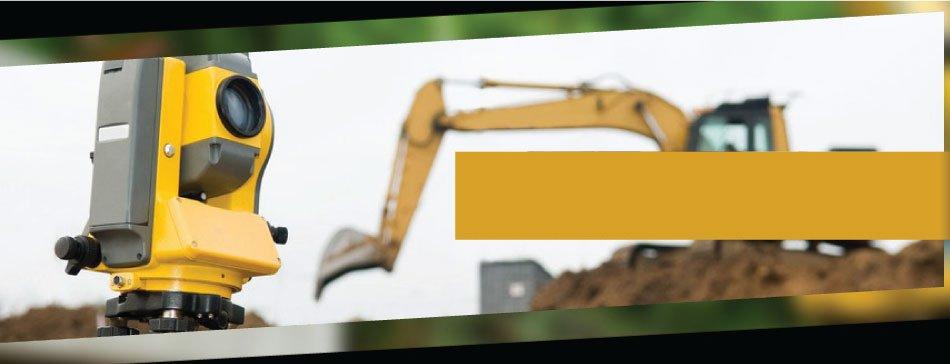 excavation, septic installation