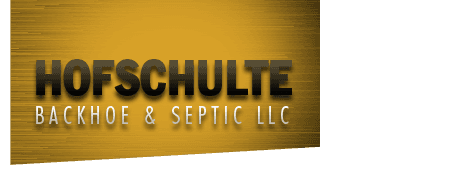 Hofschulte Backhoe & Septic LLC