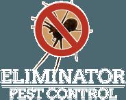 Eliminator Pest Control - Logo
