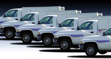 Fleet service
