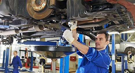 General auto repair