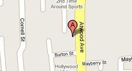 Ocean Pride - 270 Atwood Ave Cranston,RI 02920